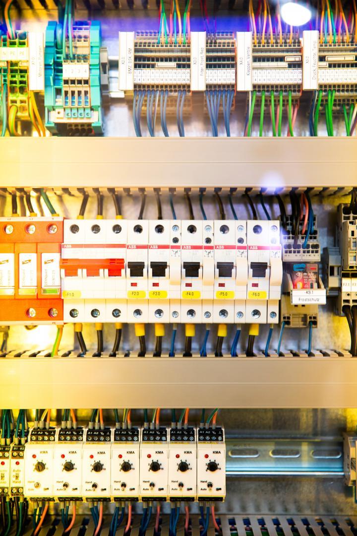 switchboard upgrade melbourne